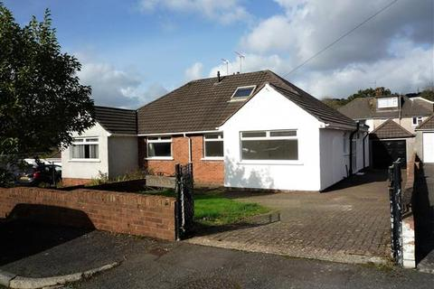2 bedroom bungalow for sale - Clos William, Rhiwbina, Cardiff