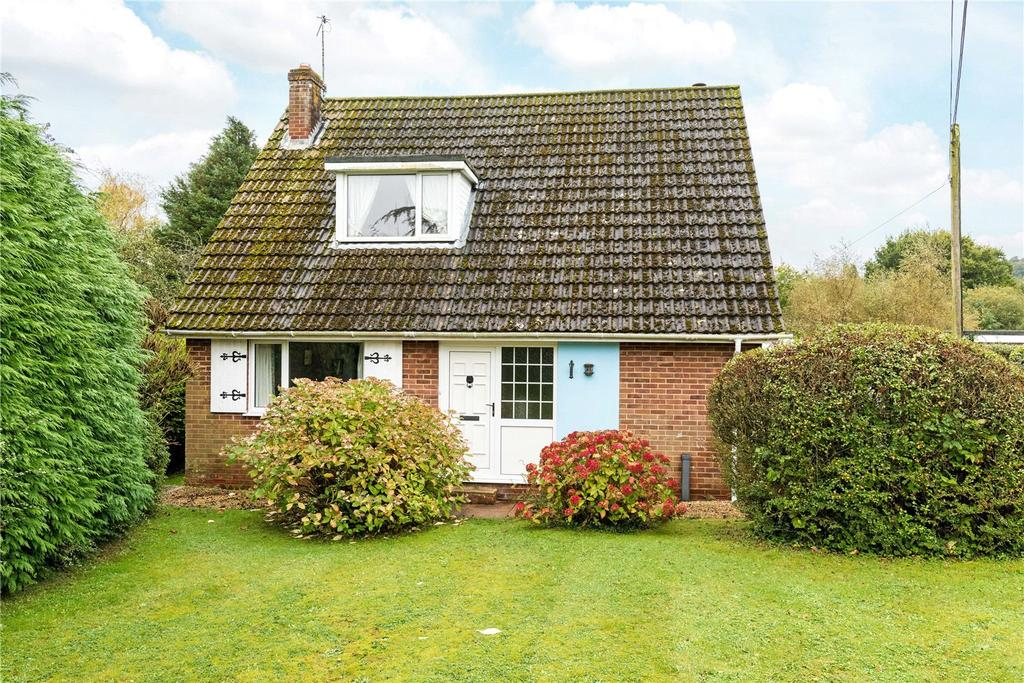 3 Bedrooms Detached House for sale in Whiteshoot, Redlynch, Salisbury