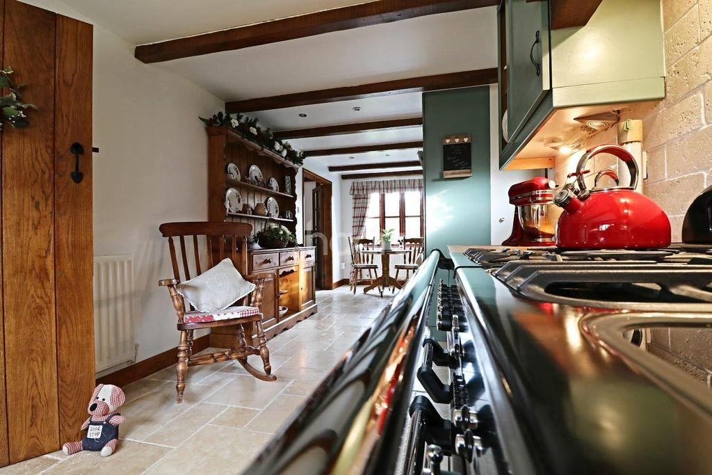 4 Bedrooms Detached House for sale in Bugsby Way