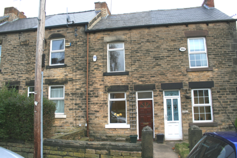 2 bedroom terraced house to rent - Townend Street, Crookes, Sheffeld S10