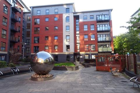 2 bedroom apartment to rent - Atlantic One, Radford St, Sheffield, S3 7AD