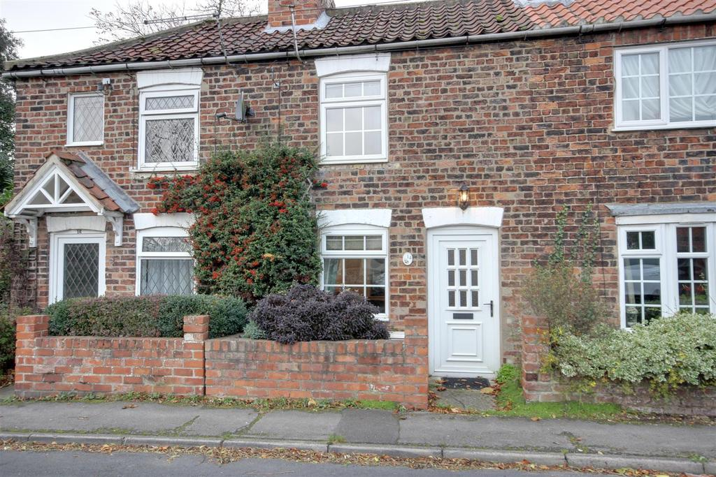 2 Bedrooms Terraced House for sale in Humber Road, North Ferriby