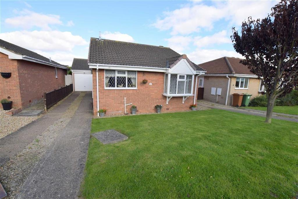 2 Bedrooms Detached Bungalow for sale in Bishopthorpe Road, Cleethorpes, North East Lincolnshire