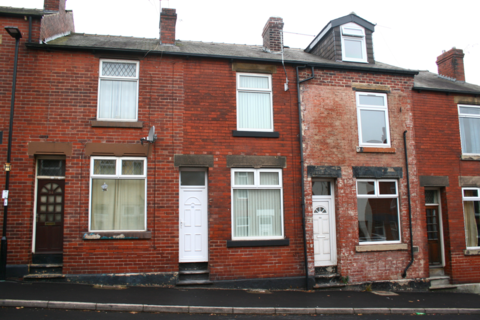 2 bedroom terraced house to rent - Cartmell Road, Woodseats, Sheffeld S8