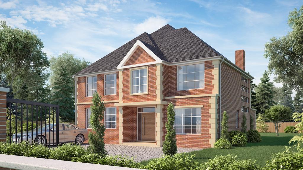 4 Bedrooms Plot Commercial for sale in Adjoining 15 Upper Carlisle Road, Eastbourne BN20