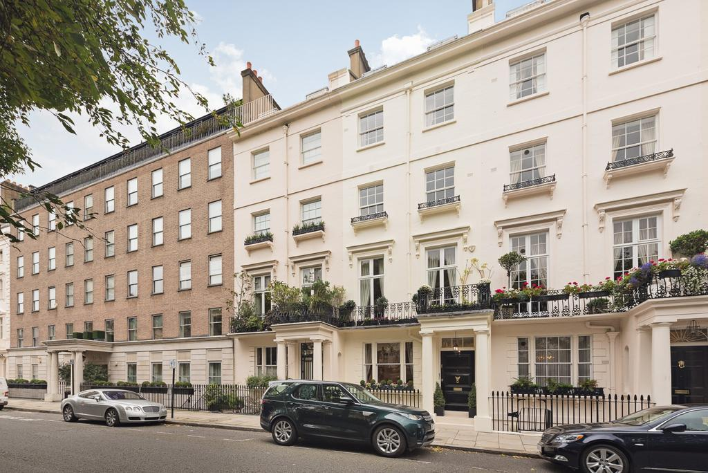 6 Bedrooms House for rent in Chester Square, Belgravia, London, SW1W