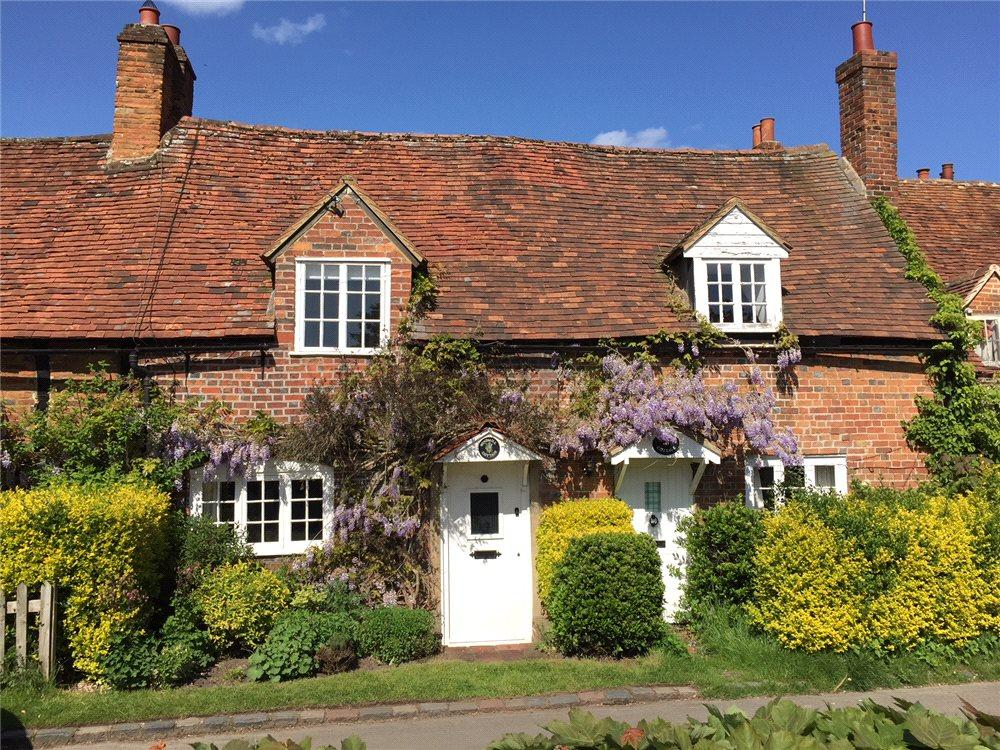 3 Bedrooms House for sale in Turville, Henley-on-Thames, Oxfordshire, RG9