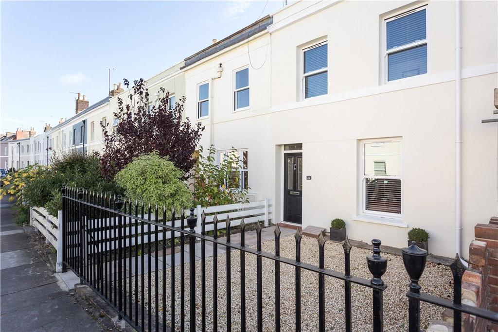 2 Bedrooms Terraced House for sale in Tivoli Street, Cheltenham, Gloucestershire, GL50