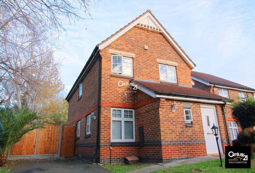 3 Bedrooms House for sale in 3 Bedroom House, Cheshire Close E17