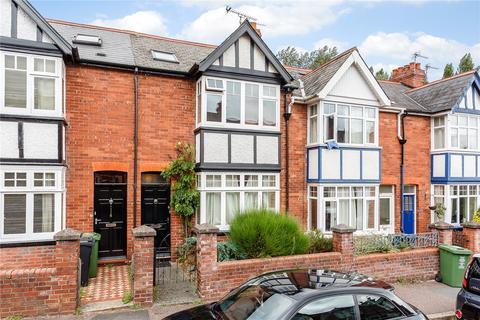 5 bedroom terraced house to rent - Monks Road, Exeter, Devon, EX4