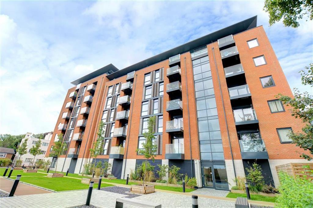 2 Bedrooms Flat for sale in Ringers Road, Bromley, Kent