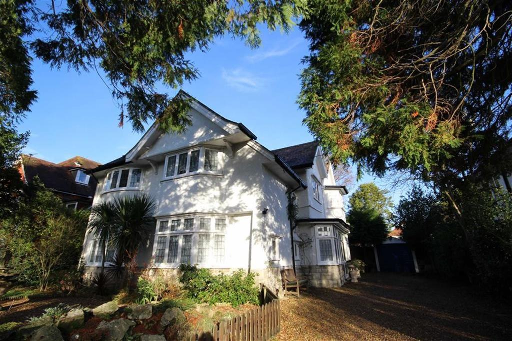 3 Bedrooms Block Of Apartments Flat for sale in Milton Road, Bournemouth, Dorset