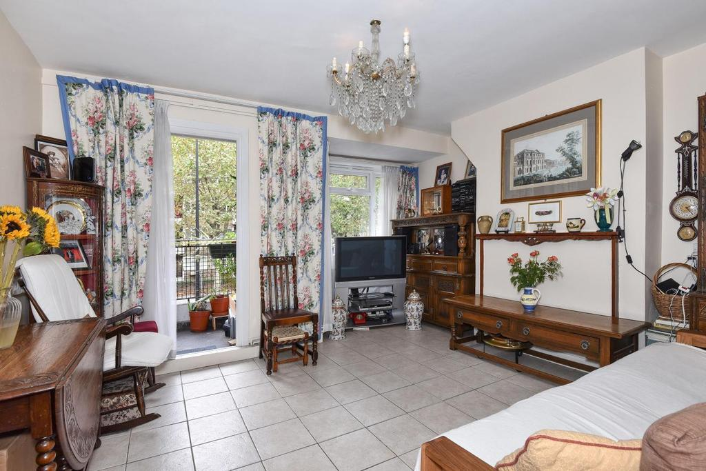 3 Bedrooms Flat for sale in Great Dover Street, Borough