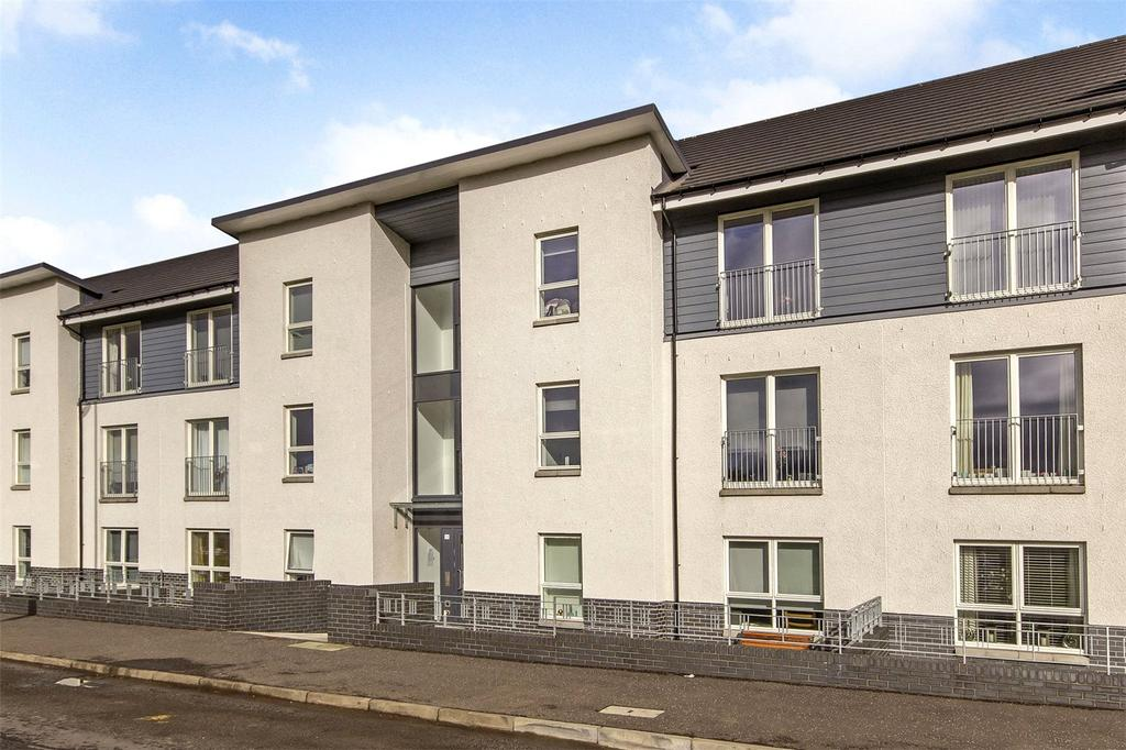 2 Bedrooms Flat for sale in 2/1, 218 Prospecthill Circus, Toryglen, Glasgow, G42