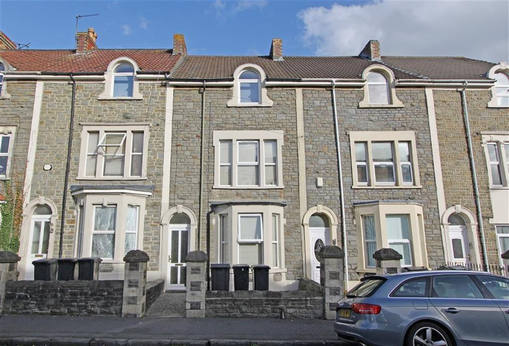 5 Bedrooms Terraced House for sale in Lodge Road, Kingswood, Bristol