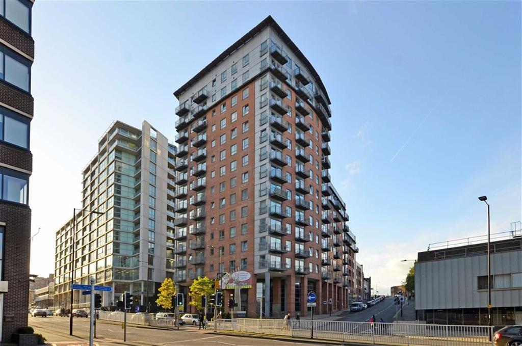2 Bedrooms Flat for sale in 1104 Metis, 1 Scotland Street, Sheffiled, S3