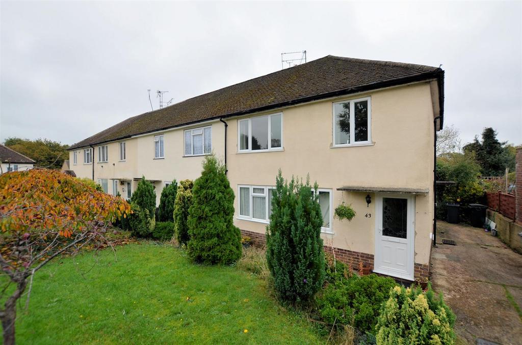 2 Bedrooms Maisonette Flat for sale in Dudley Close, Tilehurst, Reading