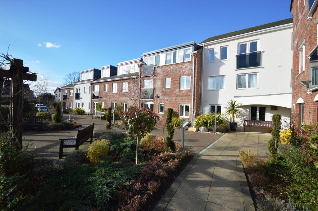 1 Bedroom Apartment Flat for sale in The Limes, Booths Hill Close, Lymm