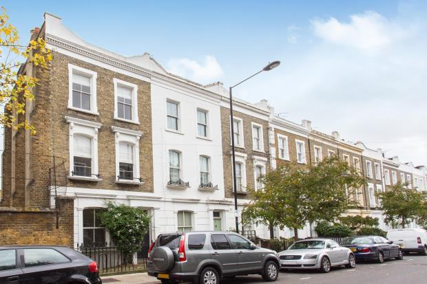 3 Bedrooms End Of Terrace House for sale in Willes Road, Kentish Town, London, NW5
