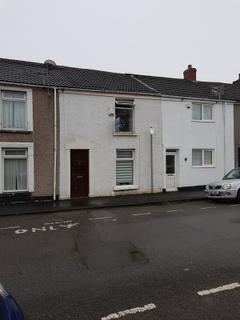 2 bedroom house to rent - Recorder Street, Sandfields, Swansea