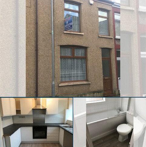 3 bedroom house to rent - Borough Street, Port Talbot.