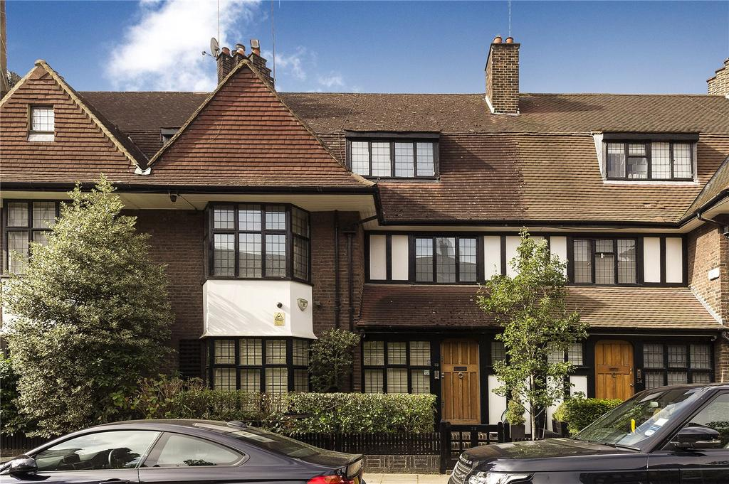 7 Bedrooms Terraced House for sale in Ormonde Gate, Chelsea, London, SW3