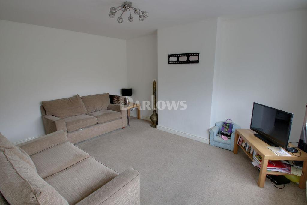 3 Bedrooms Semi Detached House for sale in Chaucer Close, Llanrumney, Cardiff