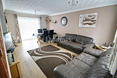 3 bedroom semi-detached house for sale - Pennyroyal Close, St Mellons, Cardiff