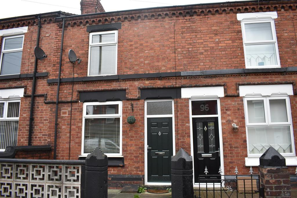 2 Bedrooms Terraced House for sale in Greenfield Road, Dentons Green, St. Helens