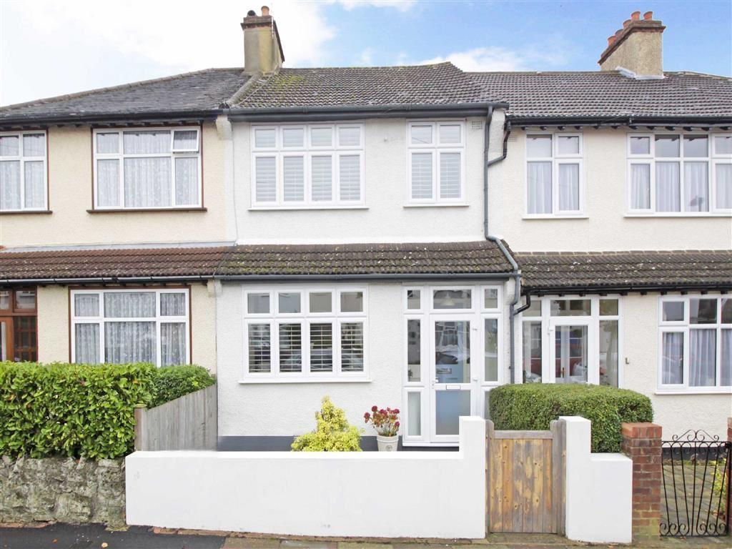 3 Bedrooms Terraced House for sale in Sheringham Road, Anerley