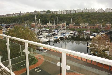 2 bedroom apartment to rent - Marconi Avenue, Penarth Marina