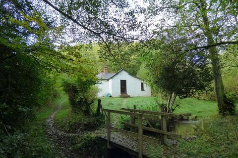 2 bedroom bungalow for sale - Stoodleigh, Tiverton, Devon, EX16