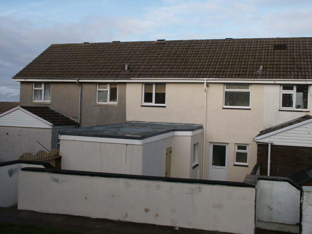 3 Bedrooms Terraced House for sale in South Court, Haverfordwest