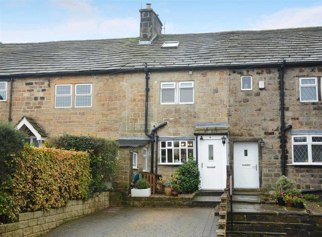 2 Bedrooms Cottage House for sale in Stoneycroft, Rawdon