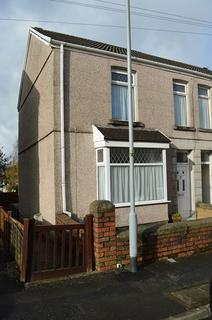 3 bedroom terraced house to rent - Carnglas Road, Sketty, Swansea, SA2 9BL