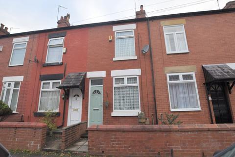 2 bedroom terraced house to rent - St Margaret's Avenue, Manchester