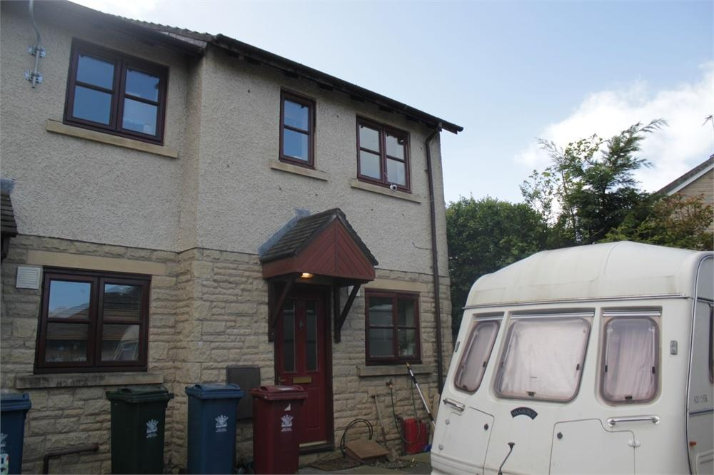 2 Bedrooms Detached House for sale in 51 Colthirst Drive, Clitheroe
