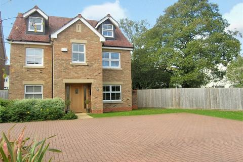 4 bedroom detached house for sale - Usk Road, Llanishen, Cardiff
