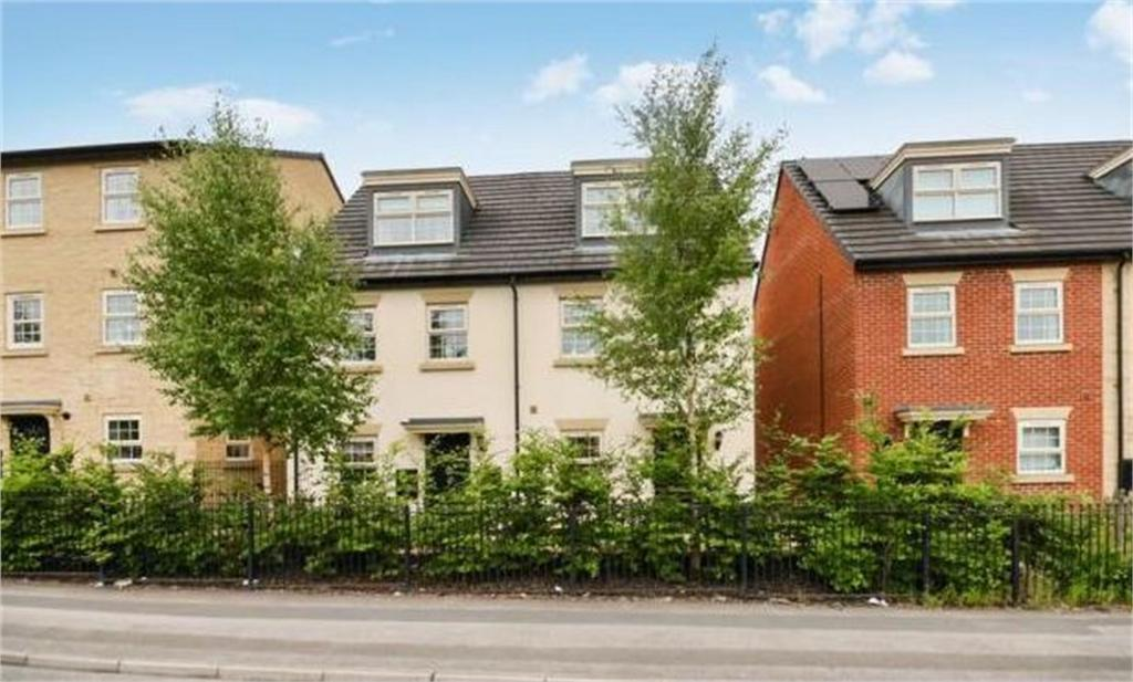 Homes To Rent In Wombwell Barnsley