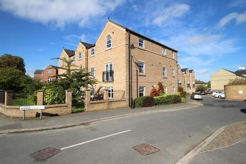 2 bedroom apartment to rent - MANOR COURT, LAWRENCE STREET, YORK, NORTH YORKSHIRE,  YO10 3EU