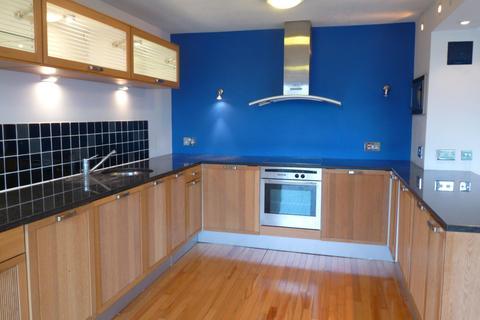 2 bedroom flat to rent - Foye House, Bridge Road