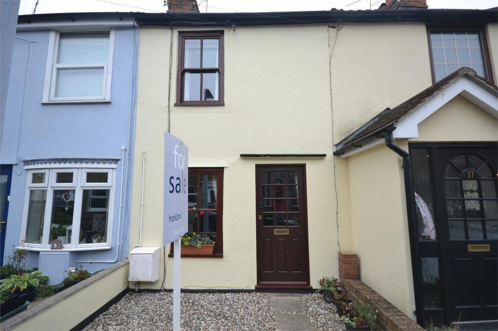 2 Bedrooms Cottage House for sale in King Street, Maldon, Essex