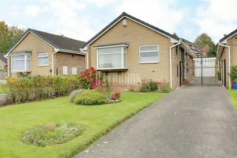 2 bedroom bungalow for sale - Brier Close, Waterthorpe