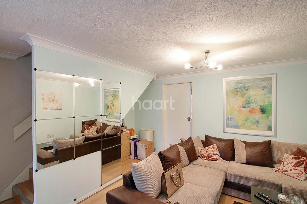 3 Bedrooms End Of Terrace House for sale in Jasper Road, Royal Docks