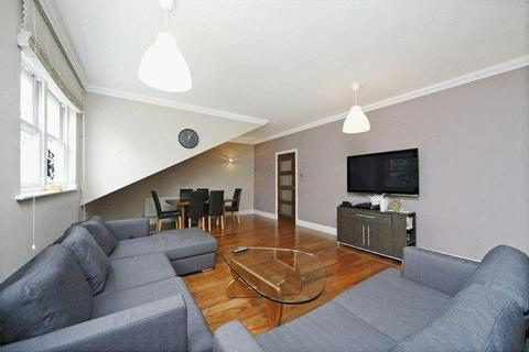 3 bedroom penthouse to rent - The Porticos, 53-55 Belsize Park, NW3