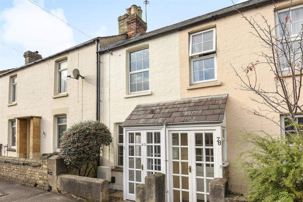 2 Bedrooms Terraced House for sale in Lime Walk, Headington, Oxford