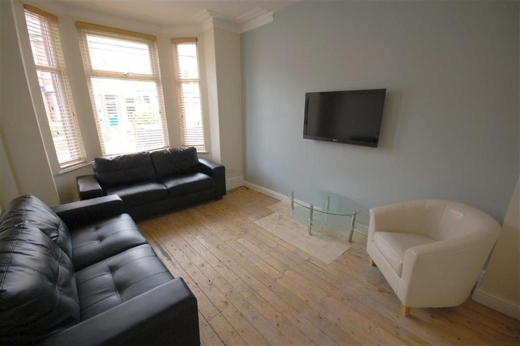 6 Bedrooms House Share for rent in Lausanne Road, Withington, Manchester