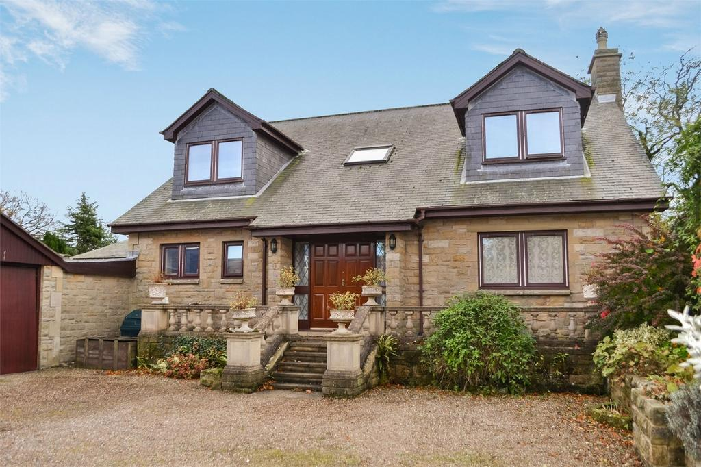 3 Bedrooms Detached House for sale in Churchside, Station Road, Warkworth, MORPETH, Northumberland