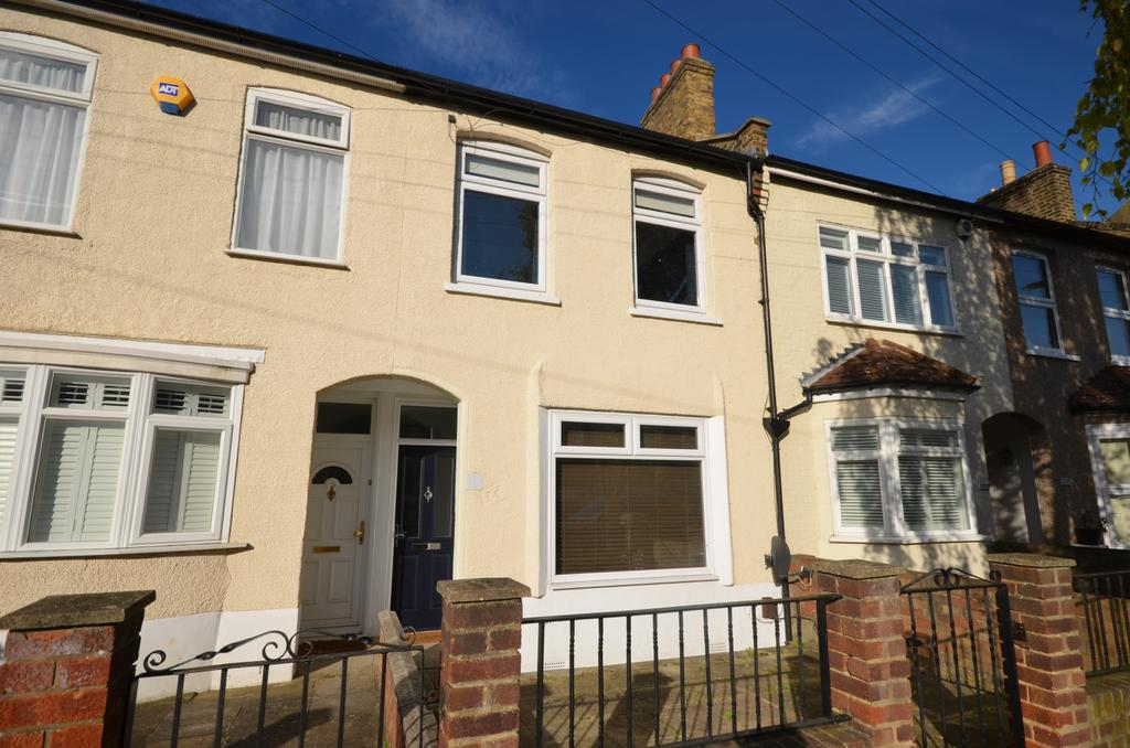 2 Bedrooms Terraced House for sale in Ronver Road Lee SE12