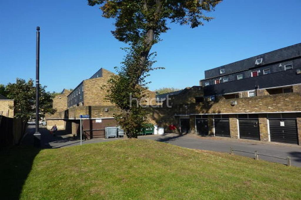 2 Bedrooms Maisonette Flat for sale in Myatts Fields South, Brixton, SW9